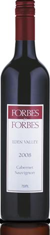ForbesWines_2008_CabSav